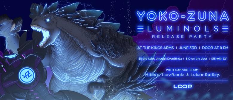 Yoko-Zuna EP Release Show