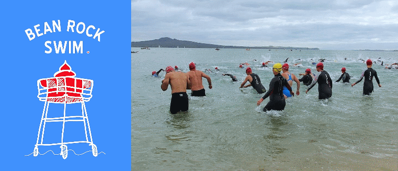 The bean rock lighthouse swim auckland eventfinda - Mission bay swimming pool auckland ...