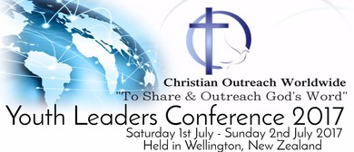 Youth Leaders Conference 2017