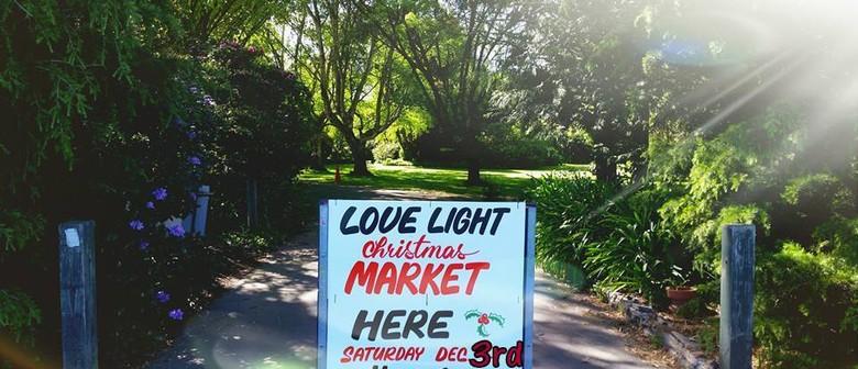 Love Light Christmas Market