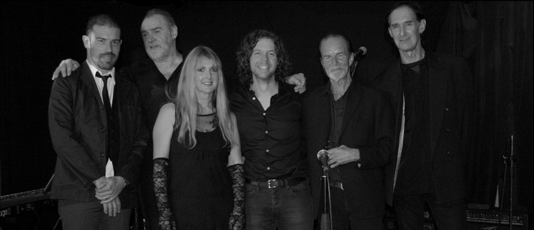 The Committments Tribute Show - Midnight Hour: CANCELLED