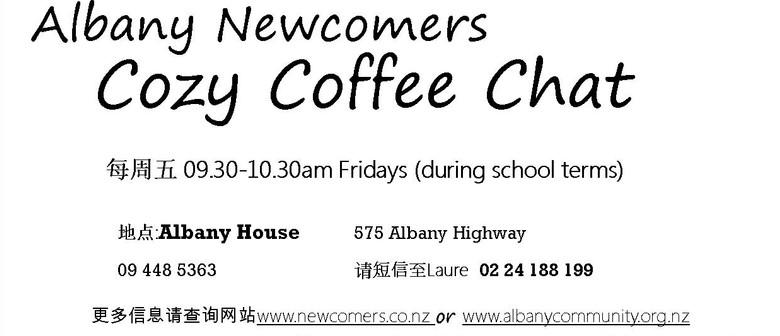 Albany chat