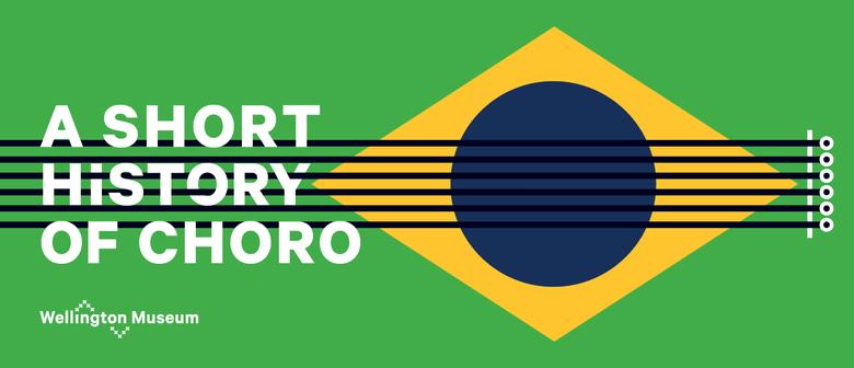 A Short History of Choro
