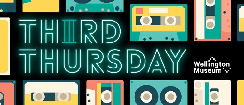 Third Thursday: Wellytown Get Down