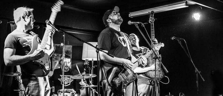 The Hamilton Band Showcase - NZ Music Month Edition