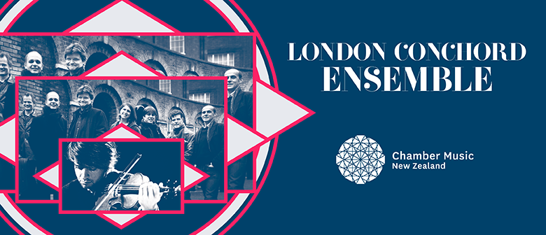 CMNZ Presents: London Conchord Ensemble