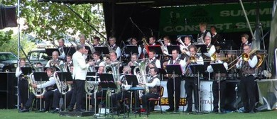 2018 National Brass Band Contest