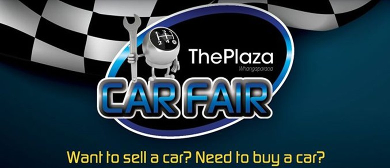 Plaza Car Fair