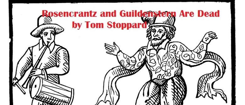 Rosencrantz and Guildenstern Are Dead: Staged Reading