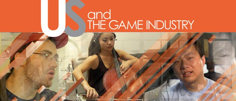 Documentary Screening: US and The Game Industry