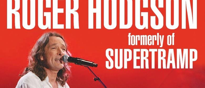 Roger Hodgson - The Voice of Supertramp