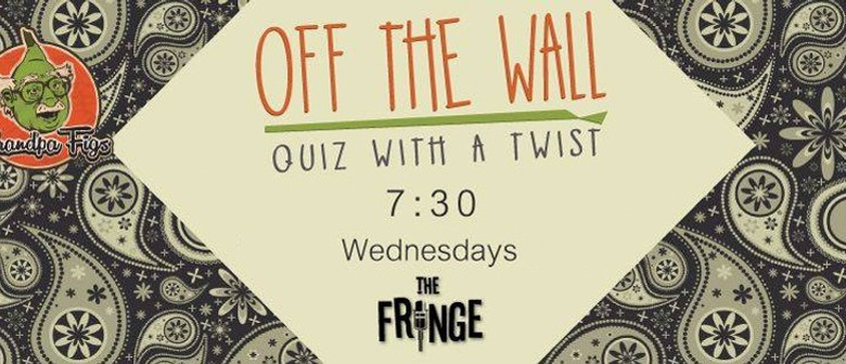 Off the Wall - Quiz With a Twist