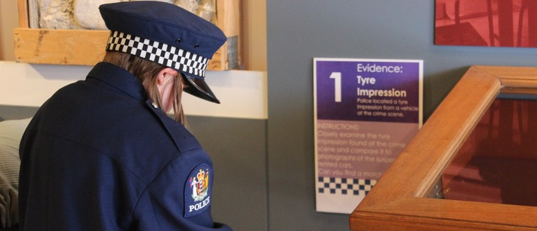 how to become a detective nz