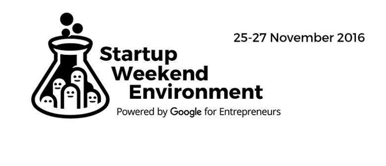 Startup Weekend Environment