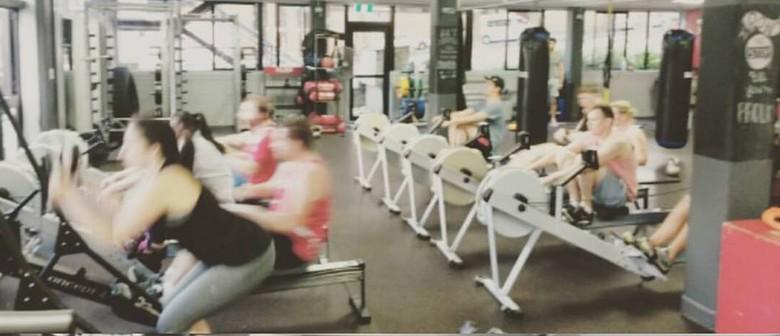 BlastHT Indoor Bootcamp Training - Season 14