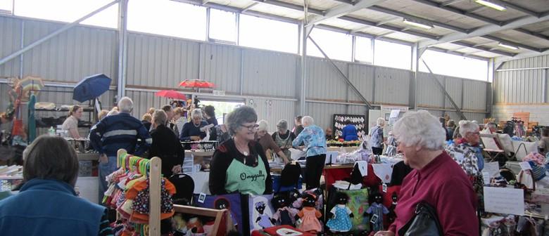 Soroptimist Craft Fair & Market Day