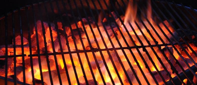BBQ Extravaganza: CANCELLED