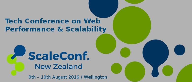ScaleConf New Zealand