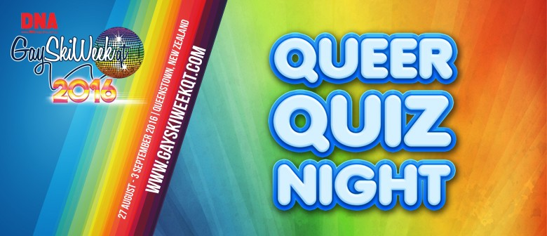 LYC Queer Quiz night