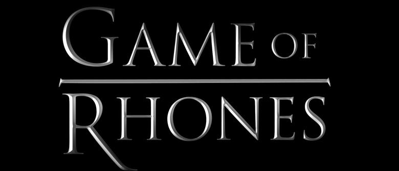Game of Rhones