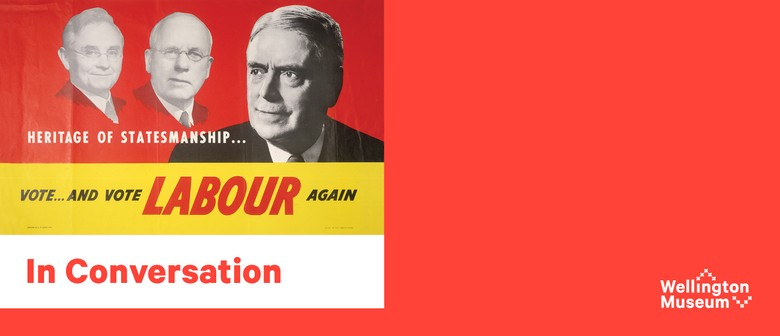Labour: The New Zealand Labour Party 1916-2016