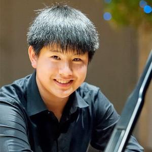 Groovy Delvan Lin Piano Recital Wipf Auckland Eventfinda Hairstyles For Women Draintrainus
