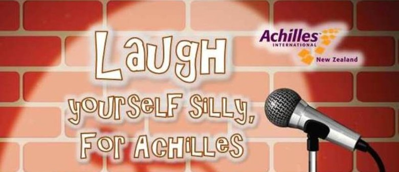 Laugh Yourself Silly For Achilles