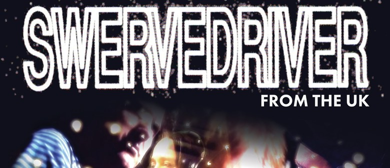 Swervedriver With Fur Patrol