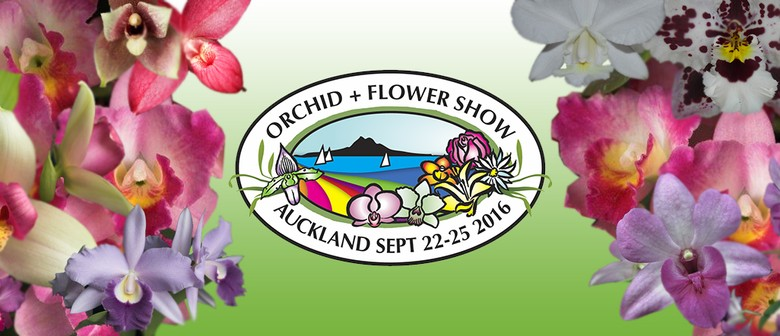 2016 Orchid and Flower Show