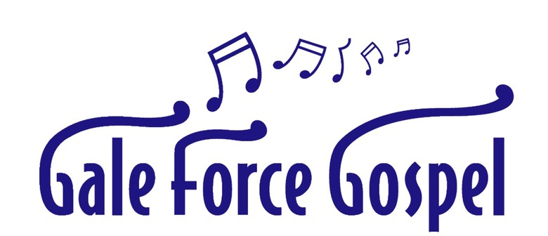 Gale Force Gospel Live In Concert