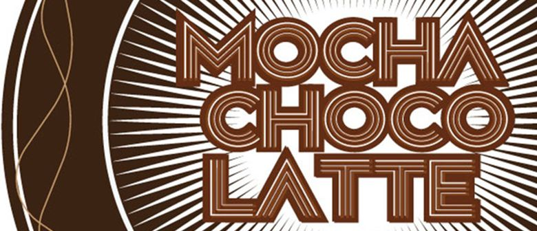 Mocha Choco Latte at the Hotel Bristol