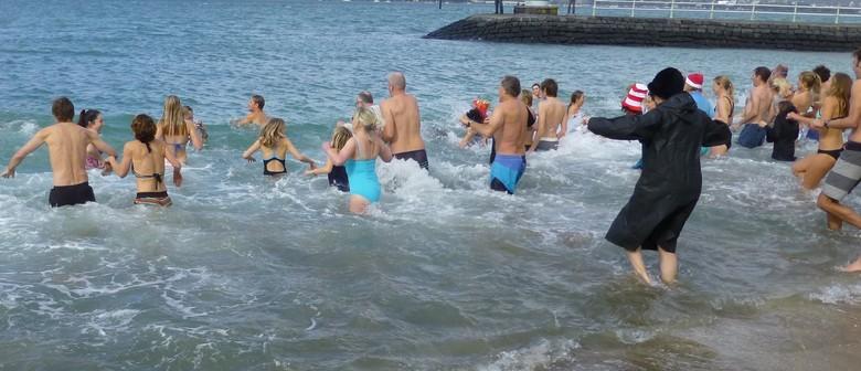 Devonport Mid Winter Swim