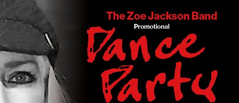 Zoe Jackson Dance Party