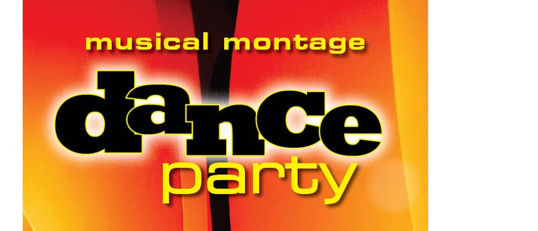 Musical Montage Dance Party @ The Boathouse