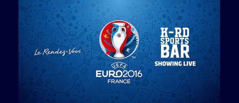 UEFA Euro 2016 Series