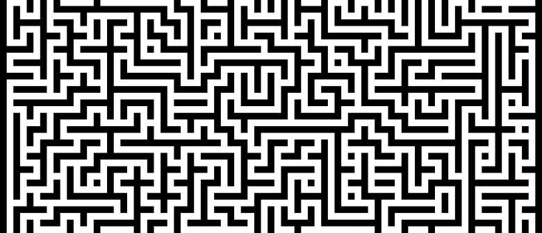 Dragon's Lair Maze