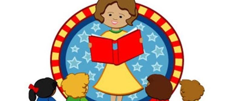 Michaela's Storytime for Children & Caregivers