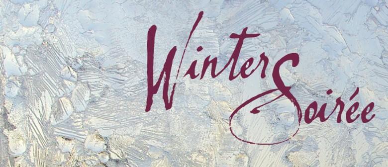 Wairua Sinfonietta: A Winter Soirée