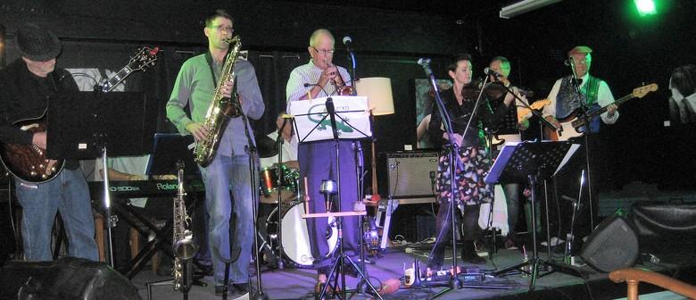 Art Gecko Jazz Band