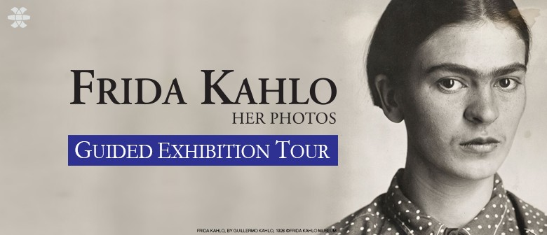 Guided Tours of Frida Kahlo - Her Photos