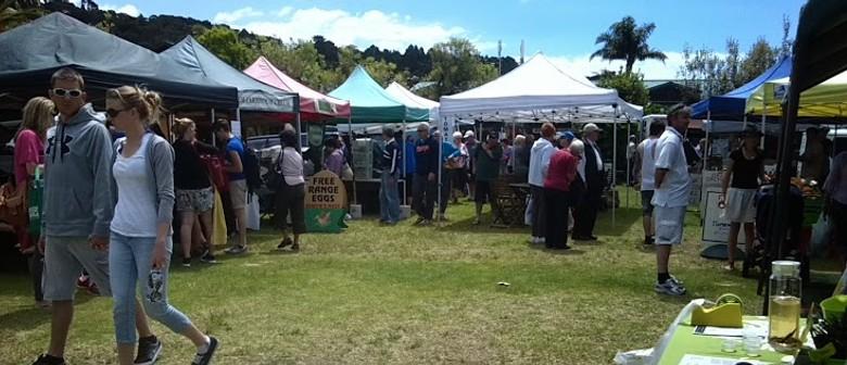 Bay of Islands Farmers' Market