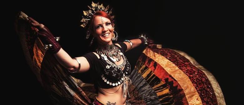 Redcliffs Tribal Belly Dance Classes - Christchurch ...