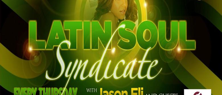 Latin Soul Syndicate