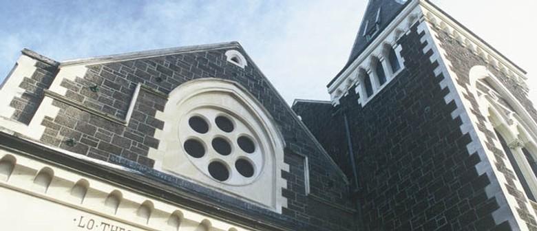 St John: 125 Years