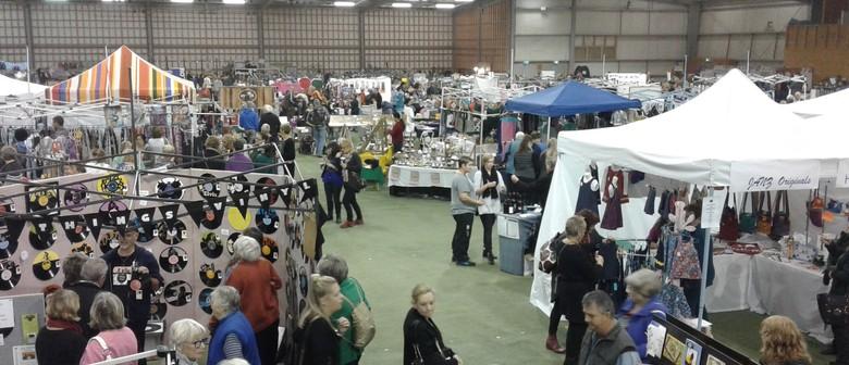 NZ Craft & Vintage Market