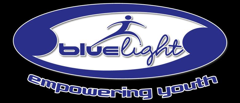 Blue Light Conference