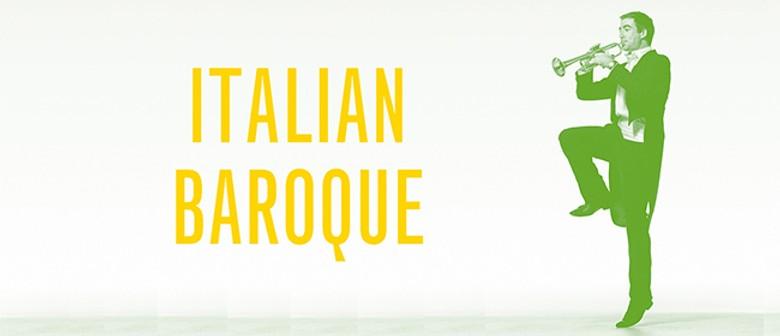 Italian Baroque - Auckland Philharmonia Orchestra