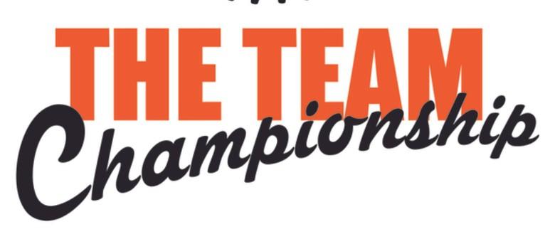 Team Championship - Ride 1