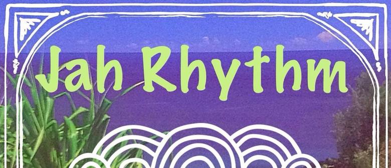 Jah Rhythm