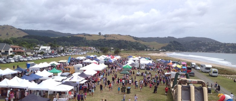 Mercury Bay Seaside Carnival 2017